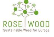 rose wood logo