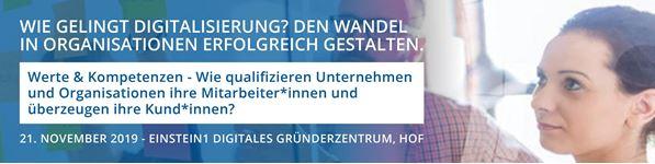 zentrum digitalisierung gründerzentrum hof 2019