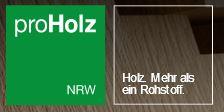 Clusterinitiative proHolz.NRW gestartet