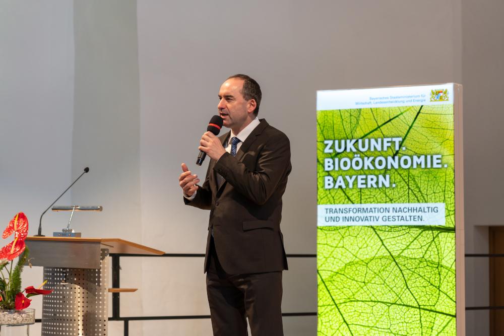 Bioökonomie: Förderaufruf