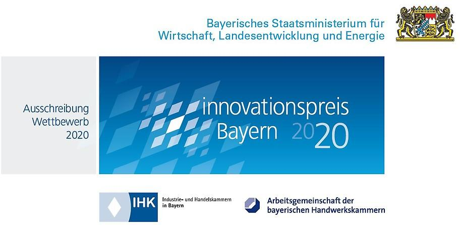 innovationspreis bayern 2020