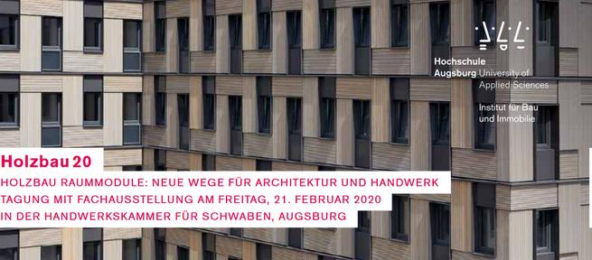 Neue Wege für Architektur und Handwerk