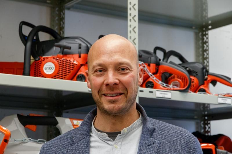 Florian Rauschmayr: Digitalisierung bringt Erleichterungen im Kleinprivatwald
