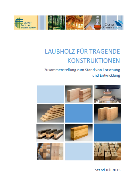 Laubholz-Innovationsverbund