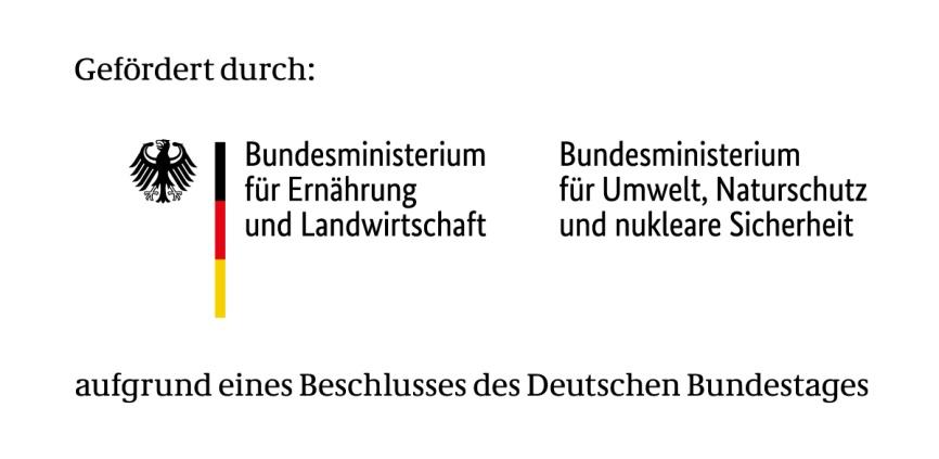 logo bundesministerium ernaehrung landwirtschaft umwelt naturschutz nukleare sicherheit