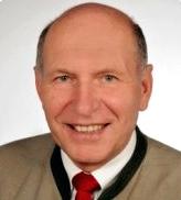 MR Franz Brosinger, Referat Waldbau, Waldschutz und Bergwald