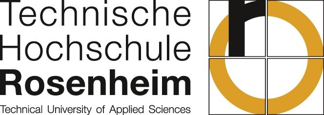 logo THR farbig