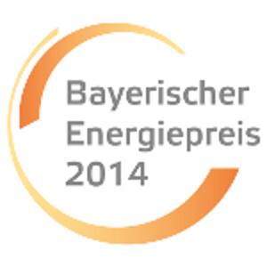 Logo Bayerischer Energiepreis