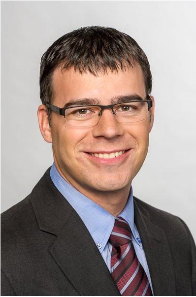 Asst. Prof. Dr. Eric Labelle