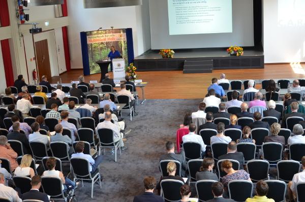 CARMEN-Symposium Teilnehmer