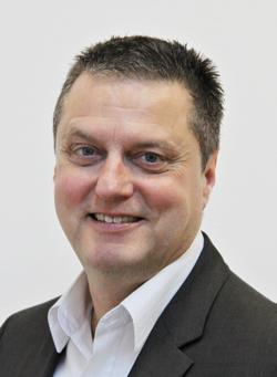 Martin Neumeyer, Vorstandsvorsitzender der Bayerischen Staatsforsten