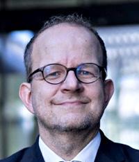Prof. Bernd Ebersberger, Hochschule Innsbruck