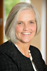 Prof. Dr. Ute Seeling, Geschäftsführerin des Kuratoriums für Waldarbeit und Forsttechnik e.V.
