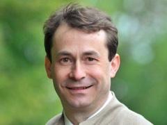 Josef Ziegler, Präsident des Bayerischen Waldbesitzerverbandes (Foto: Fotohaus Zacharias)