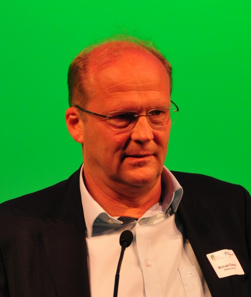 Dr. M. Duetsch, UPM