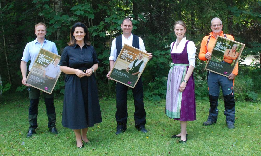 210730 heimisches Holz proHolzBayern Kampagne klein