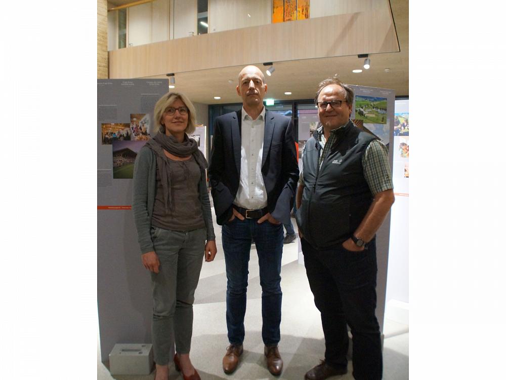 Holzbau Kompakt 2018 - Gordian Kley am 03.05.2018